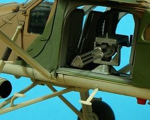 AU-23A Peacemaker fot.5