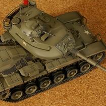 M60a1  fot.1