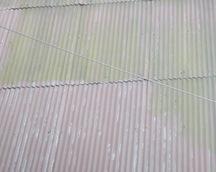 Farba na dach Jotun.Malowanie dachu.