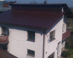 Farba na dach Jotun Conseal.Dach po renowacji