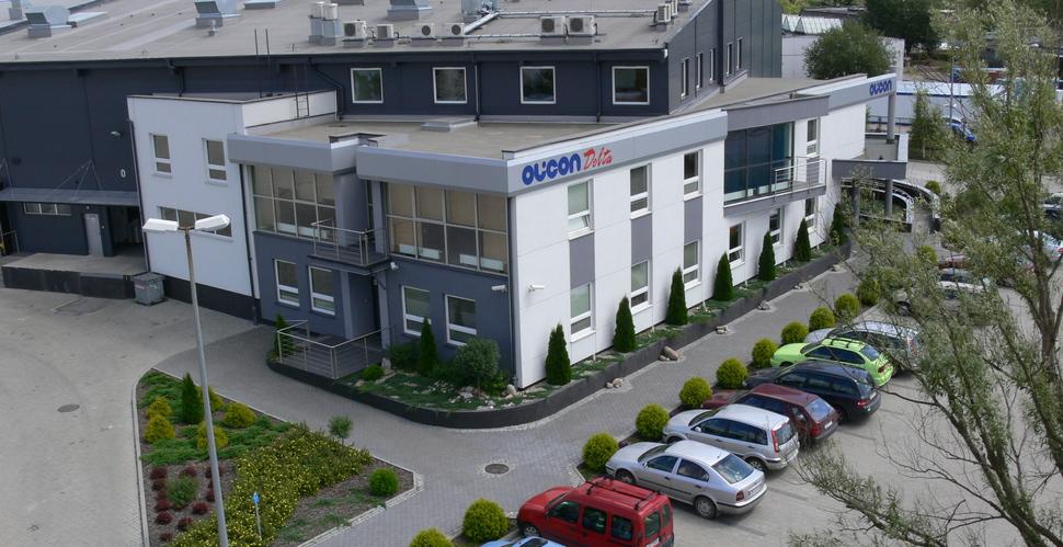 Farba na dach.Olicon Delta sp..z o.o. autoryzowany dystrybutor firmy Jotun