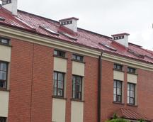 "Farba na dach ""Jotun""."