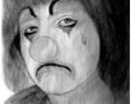"""Smutny Klaun"""