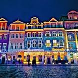 Poznań Stare Miasto
