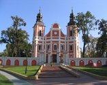 Sanktuarium w Lubaszu