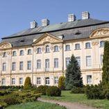 Pałac biskupów poznańskich w Ciążeniu