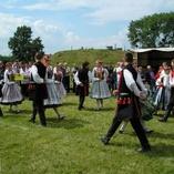 Wielkopolskie tańce