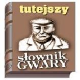 Słownik gwary
