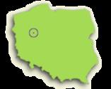Dąbrówka Leśna na mapie