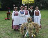 Główny wieniec gminy Lubasz