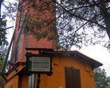 Wieża Marii w Pąckach