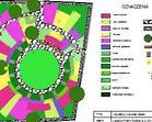 Przestrzeń publiczna - projekt koncepcyjny zagospodarowania lapidarium