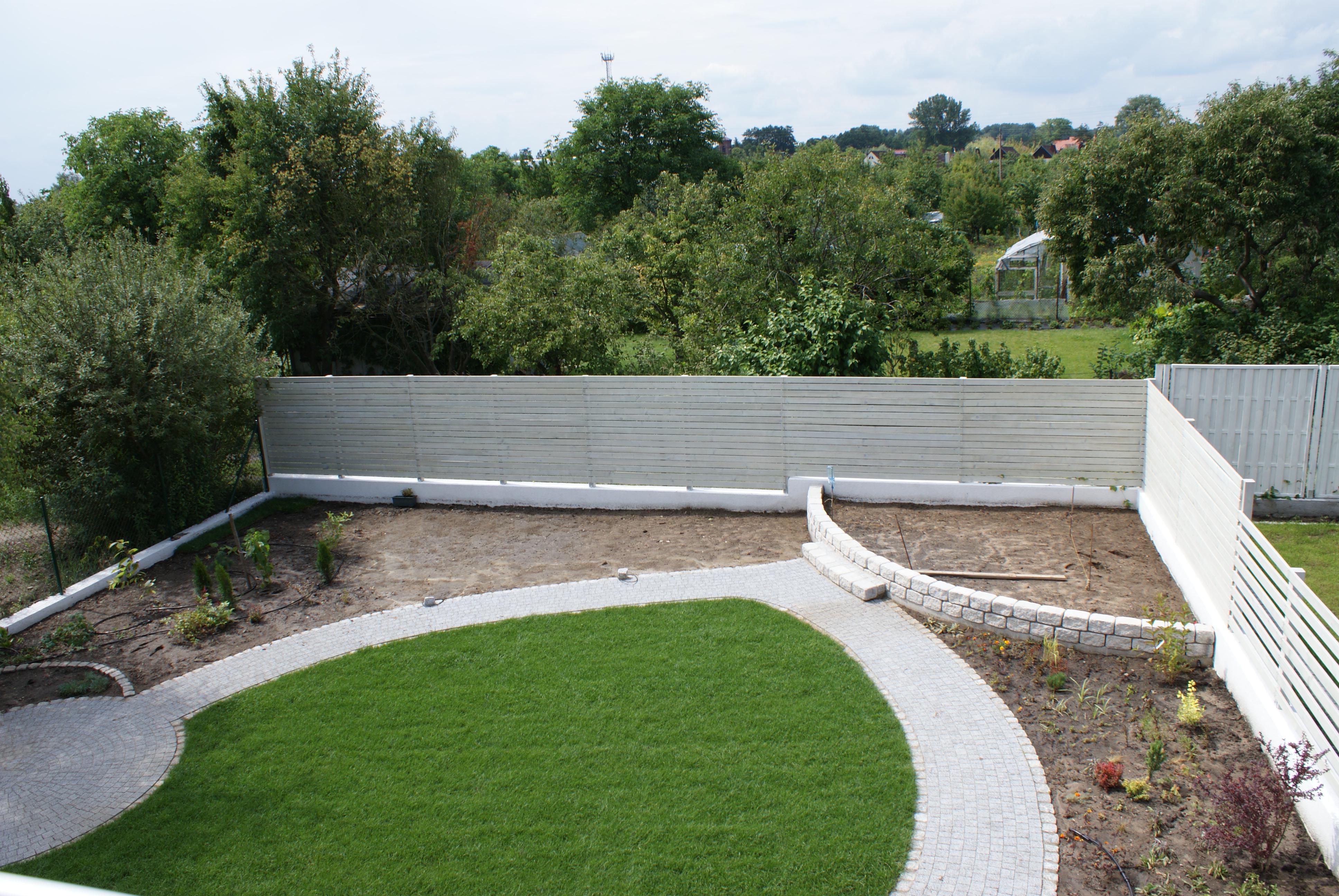 Ogród Dla Całej Rodziny Zielona Góra Bea Studio Zieleni