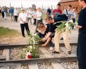 Wycieczka do Auschwitz