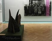 """""""Ptaki"""", 'Artystki opolskie2011'- Muzeum Śląska Opolskiego"""