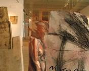"""""""Trzy gracje""""-Salon Jesienny2012-Galeria Sztuki Współczesnej w Opolu"""