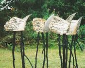 """""""Crossborder"""" Kunstbygnig Árhus /Dania1992"""