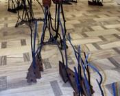 """""""Ptaki""""2007 - Galeria Sztuki Współczesnej w Opolu"""