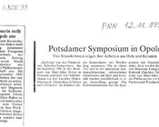 MAZ 1-XI-1993, PNN 12-XI-1993