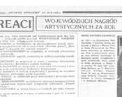 Trybuna Opolska 24-25 X 1992