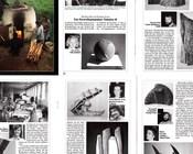 Neue Keramik 4/1990 Mari-Alice Bahra und Bernhard Jensch