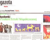 Gazeta Wyborcza 8.III.2007