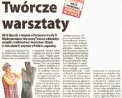 Ekspres nyski 31.VIII.2009 Andrzej Babiński