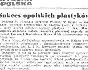 Trybuna Opolska II-1990
