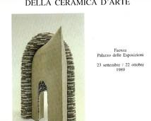 46ºConcorso Internationale della Ceramica d'art.e - Faenza/Włochy