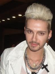 Bill Kaulitz Tokio Hotel