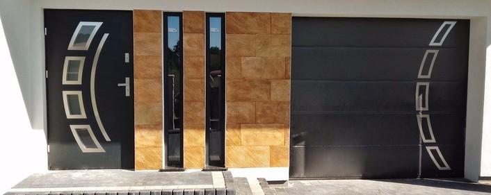 Drzwi Stalowe Wikęd