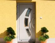 drzwi aluminiowe Wiśniowski