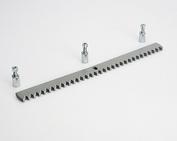 listwa zębata metalowa