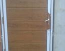 panel złoty dąb DRZWI
