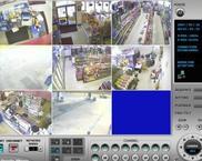 Monitoring montaż kamer Gryfice