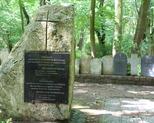 Kołobrzeg (Kolberg) cmentarz niemiecki.