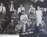 Wakacje w Czaplach Wielkich, 1922
