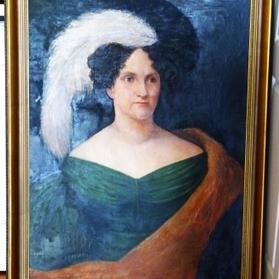 Elżbieta z Gorczyńskich Hallerowa