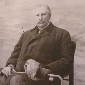 Józef Antoni Juliusz Haller de Hallenburg
