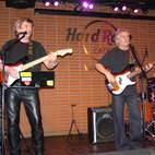 Ze Strefą 50 - Hard Rock Cafe Warszawa