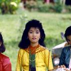 Indonezyjskie miss