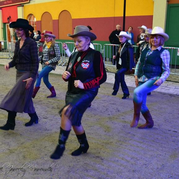 Dancing Riders w szczytowej formie
