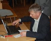p. Mirosław Haze