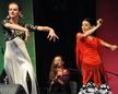 Magdalena Lechowska śpiew flamenco