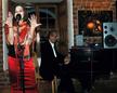 Magdalena Lechowska i Stanisław Markowski - Śpiew tango