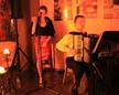 Magdalena Lechowska - śpiew tango