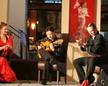 Aire Andaluz, Magdalena Lechowska śpiew flamenco