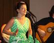 Aire Andaluz - Magdalena Lechowska śpiew flamenco