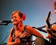 Grechuta Festiwal Koncert Laureatów - Magdalena Lechowska śpiew flamenco