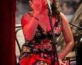 Magdalena Lechowska Grechuta w rytmie flamenco